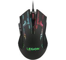 Lenovo Legion M200, černá - GX30P93886