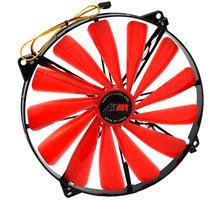 Airen RedWingsGiant 200 LED červená