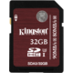 Kingston SDHC 32GB Class 10 UHS-I U3