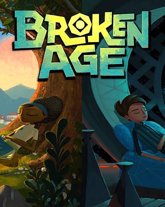 Broken Age - PC