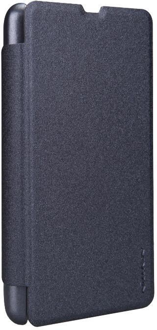 Nillkin Sparkle Folio pouzdro pro Nokia Lumia 535, černá