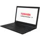 Toshiba Satellite Pro (R50-C-14K), černá
