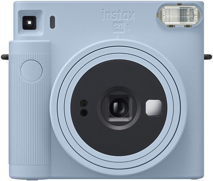 Fujifilm Instax Square SQ1, modrá