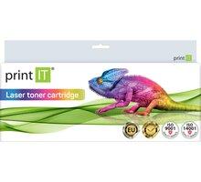 PRINT IT alternativní HP CE278 XL 78XL, černý - PI-1401