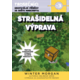 Kniha Trosečníci: Strašidelná výprava - neoficiální příběhy ze světa Minecraftu, 3.díl