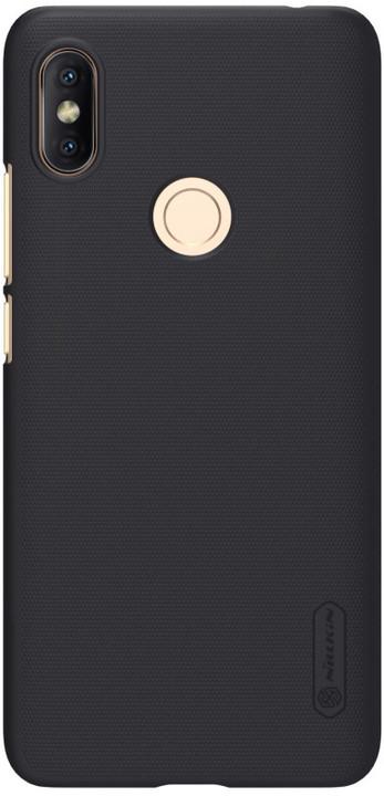 Nillkin Super Frosted zadní kryt pro Xiaomi Redmi S2, černý
