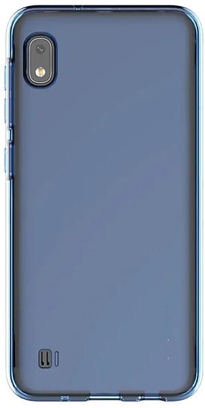 Samsung TPU pouzdro Galaxy A10, modrá