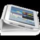 Samsung pouzdro EFC-1G5SWE pro Galaxy Tab 2, 7.0 (P3100/P3110), bílá