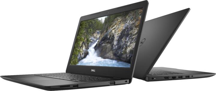 Dell Vostro 15 (3590), černá