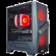 HAL3000 Master Gamer Elite 3060 (11.gen), černá