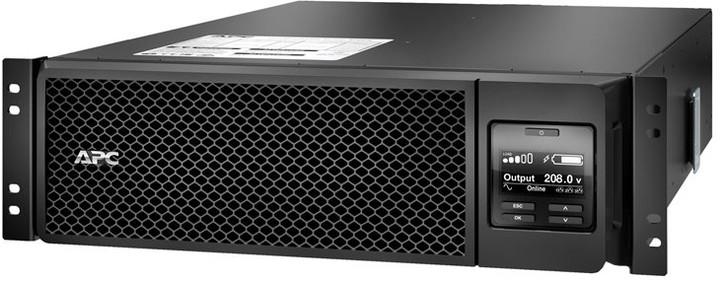 APC Smart-UPS SRT 5000VA RM