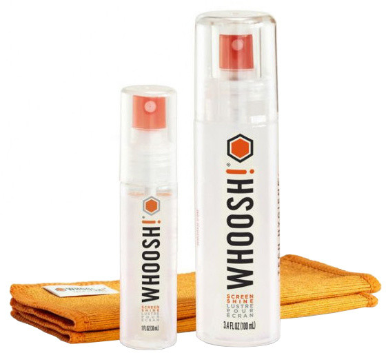 WHOOSH! Screen Shine Duo Box čistič obrazovek – 100 + 30 ml
