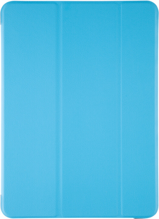 "Tactical flipové pouzdro Tri Fold pro iPad Air 10.9"" (2020), tmavě modrá"