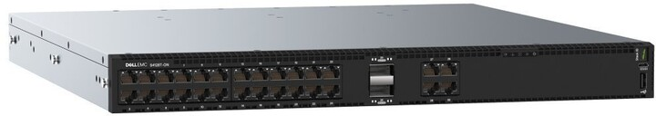 Dell Networking S4128T-ON, 1Y CAR