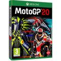 Moto GP 20 (Xbox ONE)