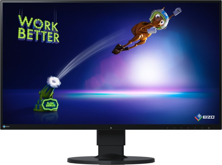EIZO EV2780-BK - LED monitor 27""