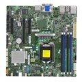 "SuperMicro 5019S-M2 /LGA1151/iQ170/DDR4/3.5"" HS SATA3/350W"