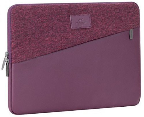 """RivaCase 7903 pouzdro pro MacBook Pro a Ultrabook - sleeve 13.3"""", červená"""