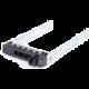 """Dell rámeček pro SATA 2.5"""" HDD do serveru PE R/T 410/ 610/ 710/ 1900/ 1950/ 1955"""