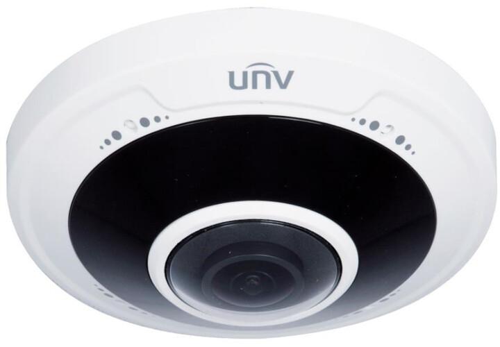 Uniview IPC815SR-DVPF14, 1,4mm