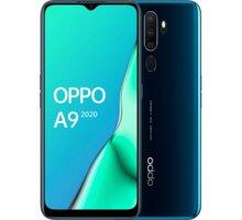Oppo A9 (2020), 4GB/128GB, Marine Green