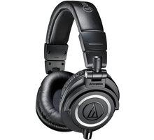 Audio-Technica ATH-M50x O2 TV Sport Pack na 3 měsíce (max. 1x na objednávku)
