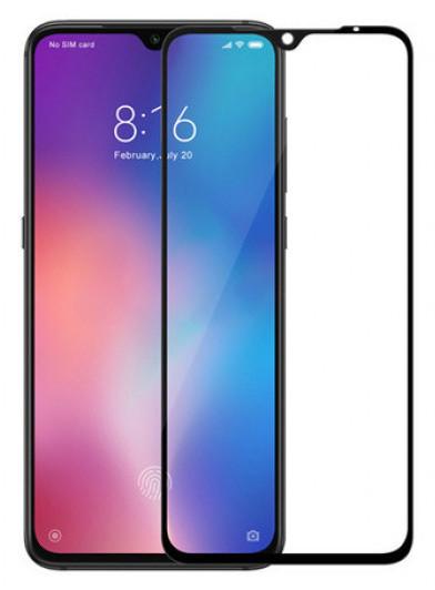 Nillkin tvrzené sklo 2.5D CP+ PRO pro Xiaomi Mi9 SE, černá