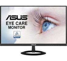 """ASUS VZ229HE Design - LED monitor 21,5""""  + Výherní los Asus Rondo v hodnotě 99 Kč"""