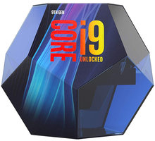 Intel Core i9-9900KF - BX80684I99900KF