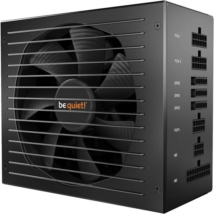 Be quiet! Straight Power 11 Platinum - 550W