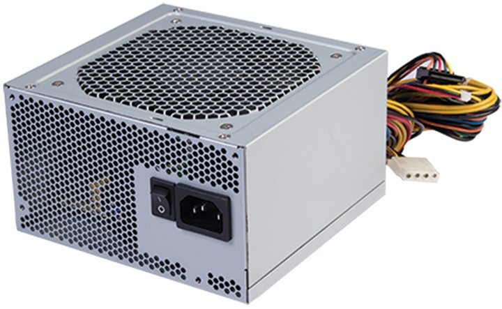 Seasonic SSP-550RT - 550W, bulk