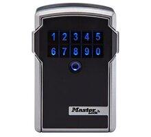 MasterLock 5441EURD Bluetooth, bezpečnostní schránka