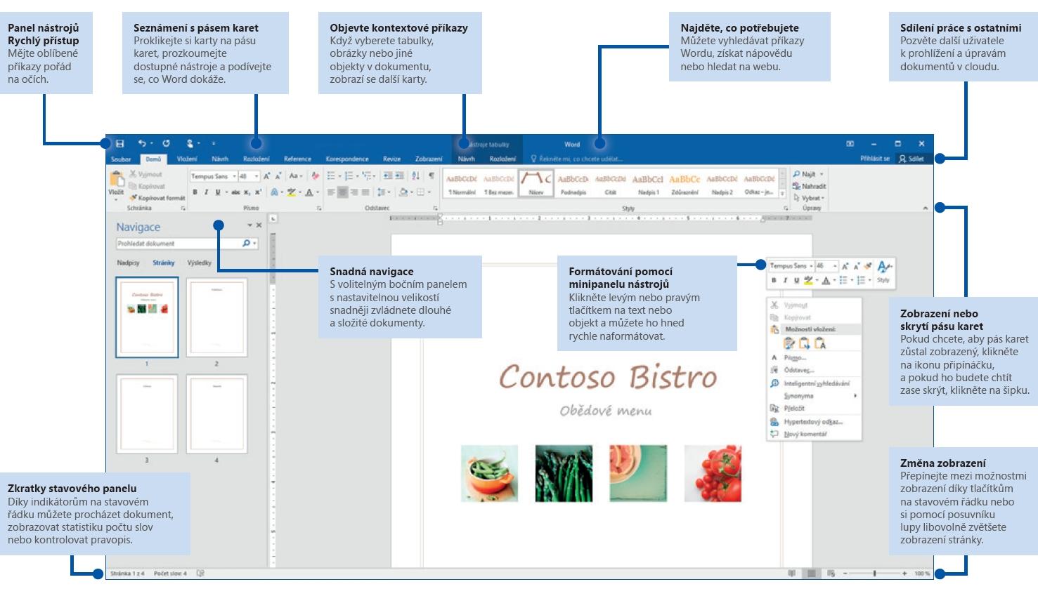 Tipy A Triky Pro Office Zkrotte Word Excel I Dalsi Kancelarske