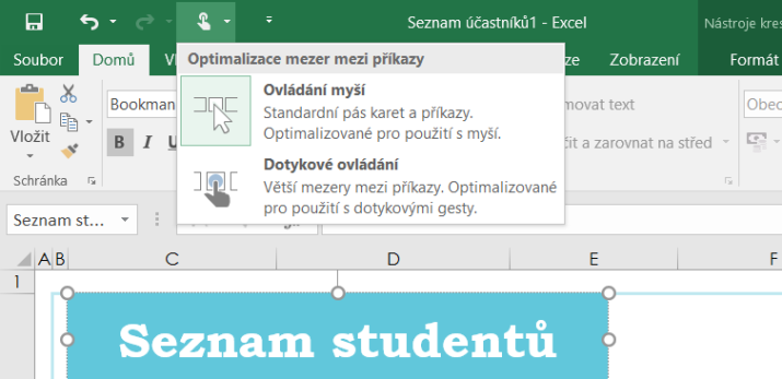Navod Office 2016 Co Umi Excel A Powerpoint Geek Magazin