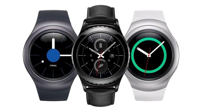 Recenze  Samsung Gear S2 – evoluce chytrých hodinek v přímém přenosu ... e31e01b289