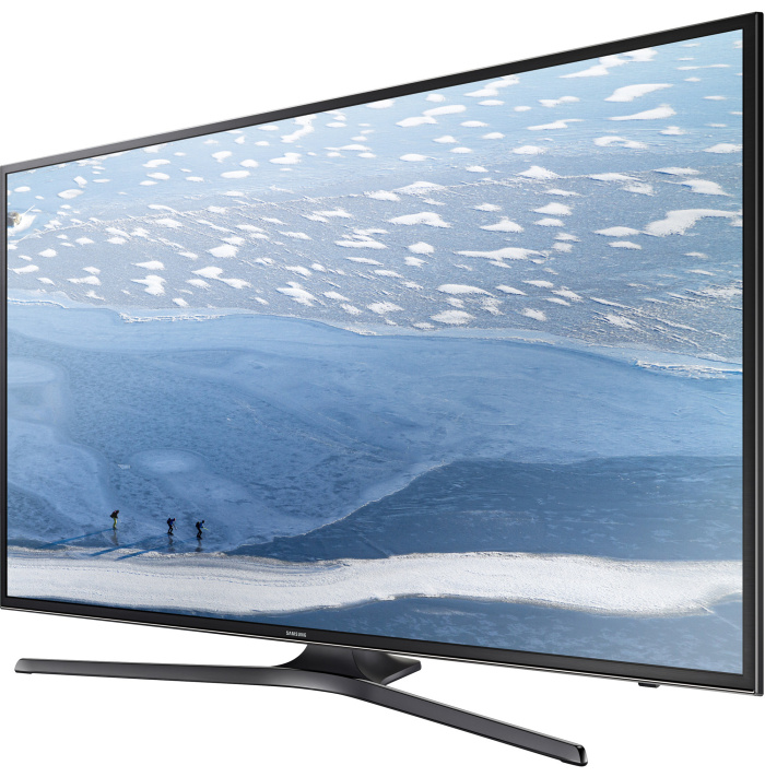 ef8832d23 Recenze: Samsung UE43KU6072 – levně ve 4K | Geek Magazín