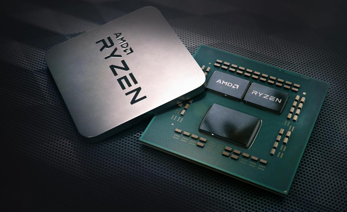 Recenze: AMD Ryzen 5 3600 – solidní herní základ | Geek Magazín