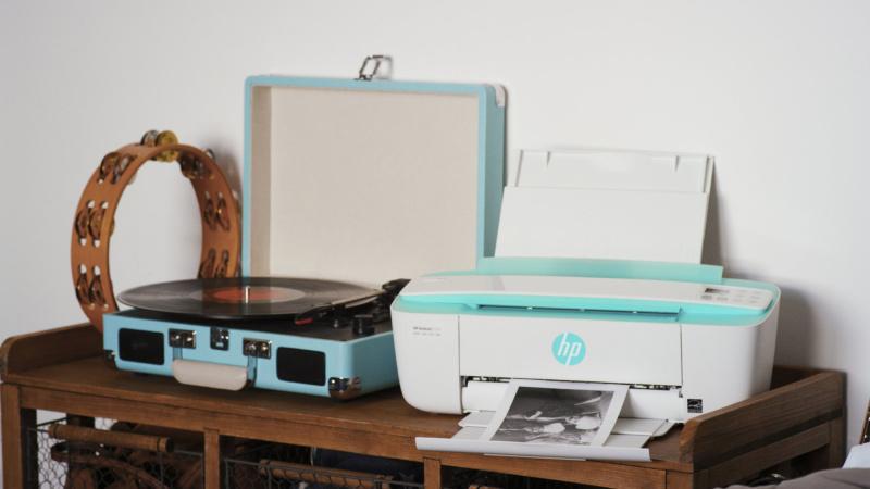 למעלה Recenze: HP Deskjet Ink Advantage 3785 – nejmenší bezdrátová KG-88